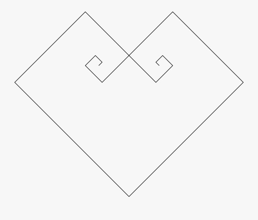 Diagram,line,square - Line Art, Transparent Clipart