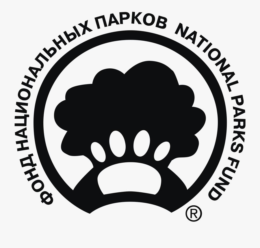 National Parks Fund Logo Png Transparent, Transparent Clipart
