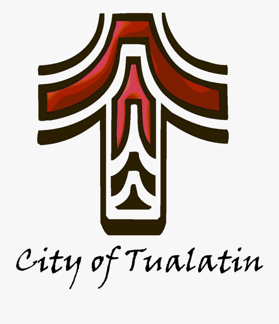 City Of Tualatin Logo, Transparent Clipart