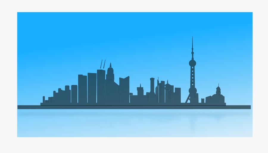 City background clipart - Clipartix