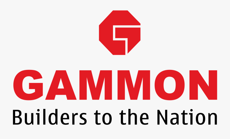 File Gammon India Logo Svg Wikipedia Construction Company - Gammon Infrastructure Projects Limited, Transparent Clipart