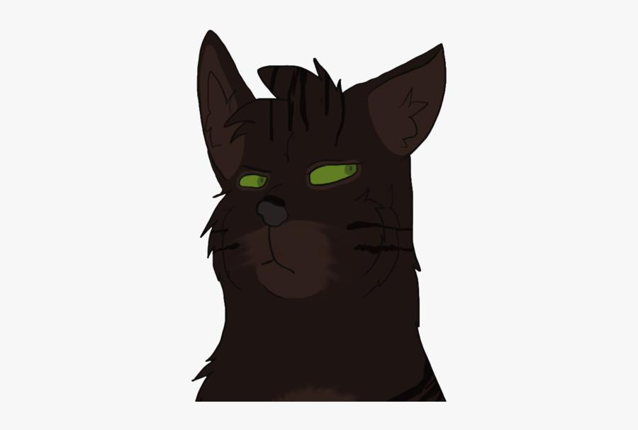Clip Art Horse Snout - Cat Yawns, Transparent Clipart