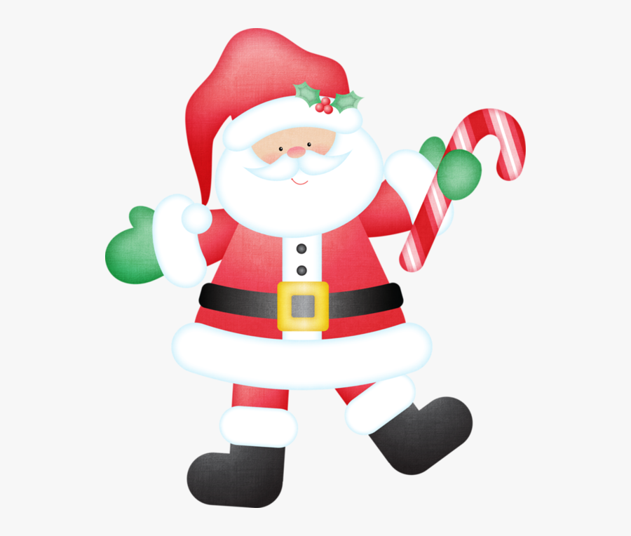 Pere Noel, Santa Christmas Clipart, Merry Christmas, - Merry Christmas From Santa Tags, Transparent Clipart