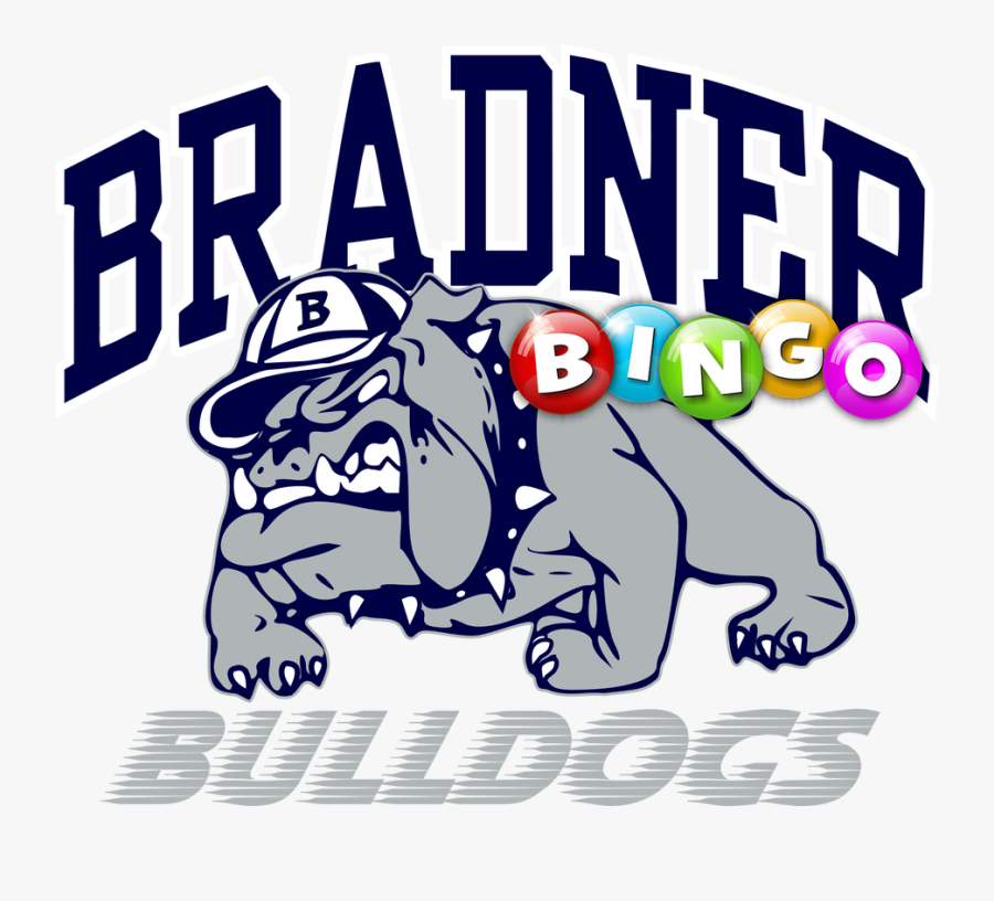 Bradner Elementary Pac Bingo, Transparent Clipart