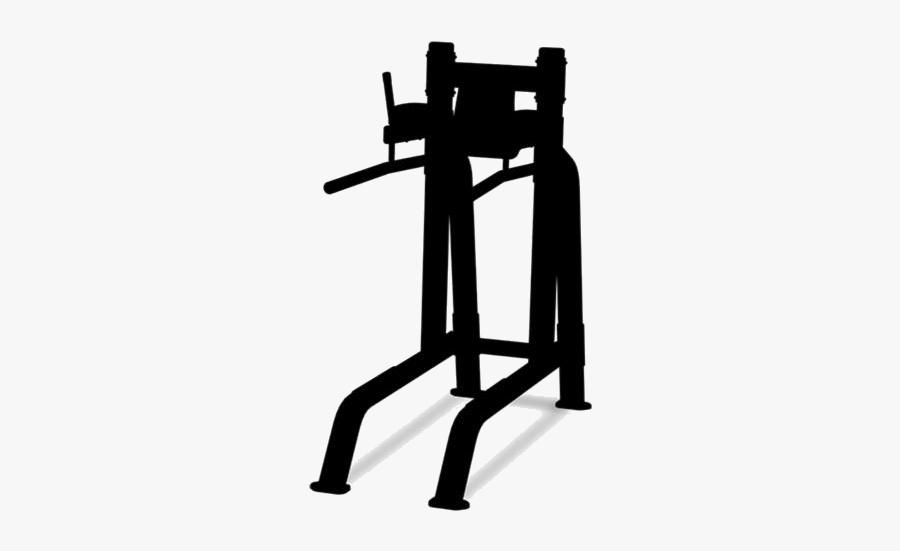 Bench Press Png Transparent Images - Exercise Equipment, Transparent Clipart