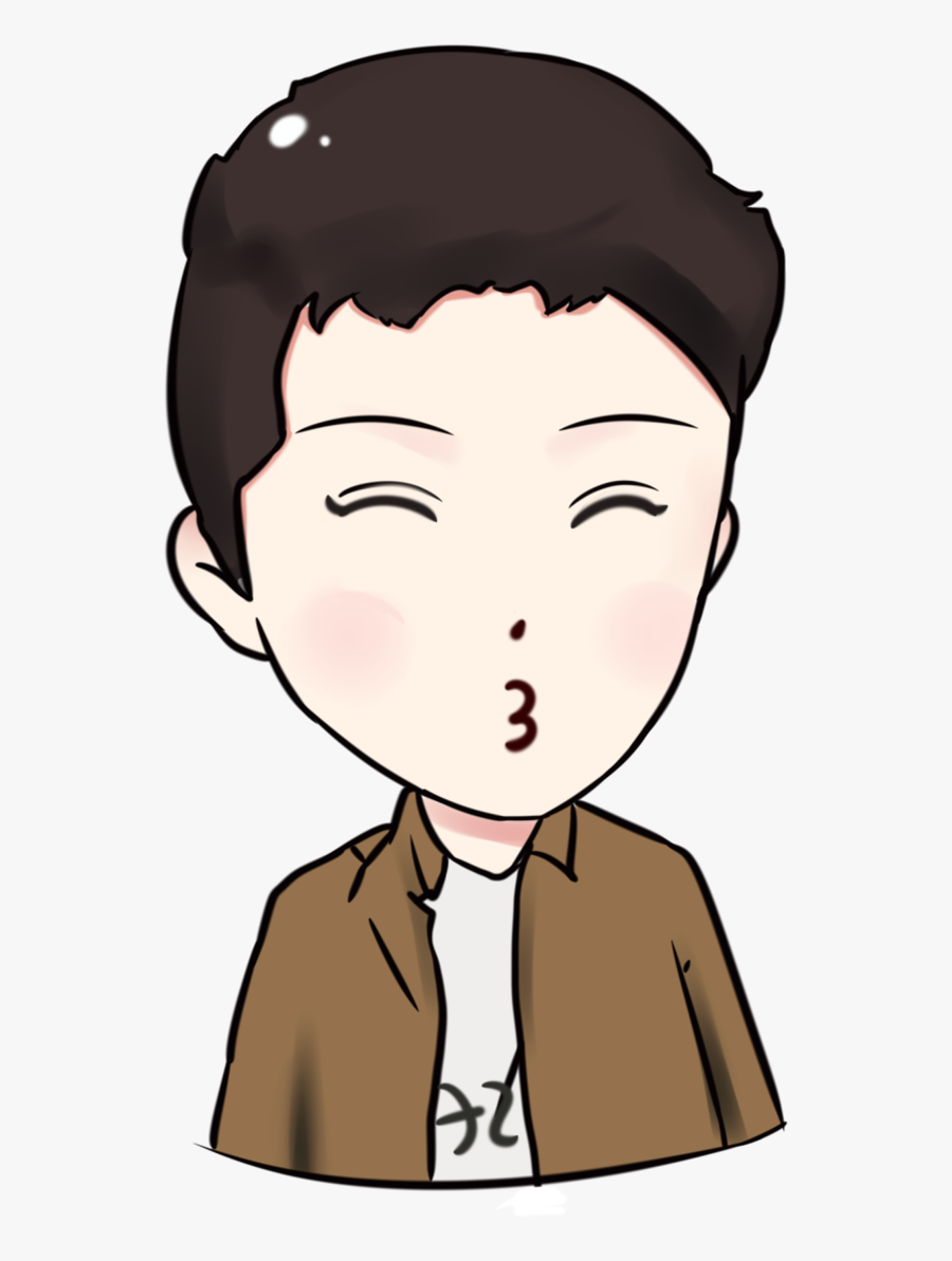 Sell Cute Avatar Cute Boy Png And Psd - Cute Boy Png, Transparent Clipart