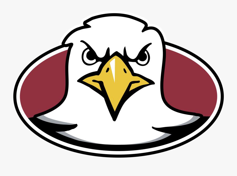 Eagles Transparent Svg Vector - Lakeland High School Eagle, Transparent Clipart