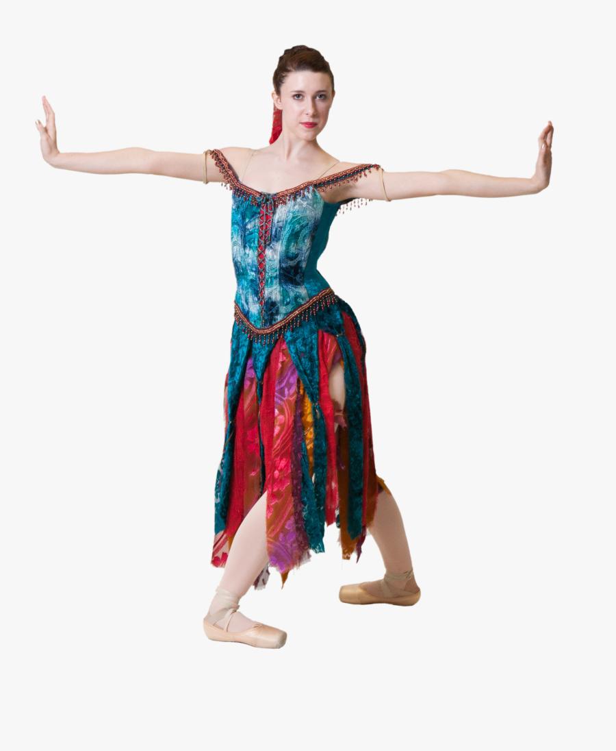 Modern Dance Dallas Ballet Center The Nutcracker - Modern Dance, Transparent Clipart