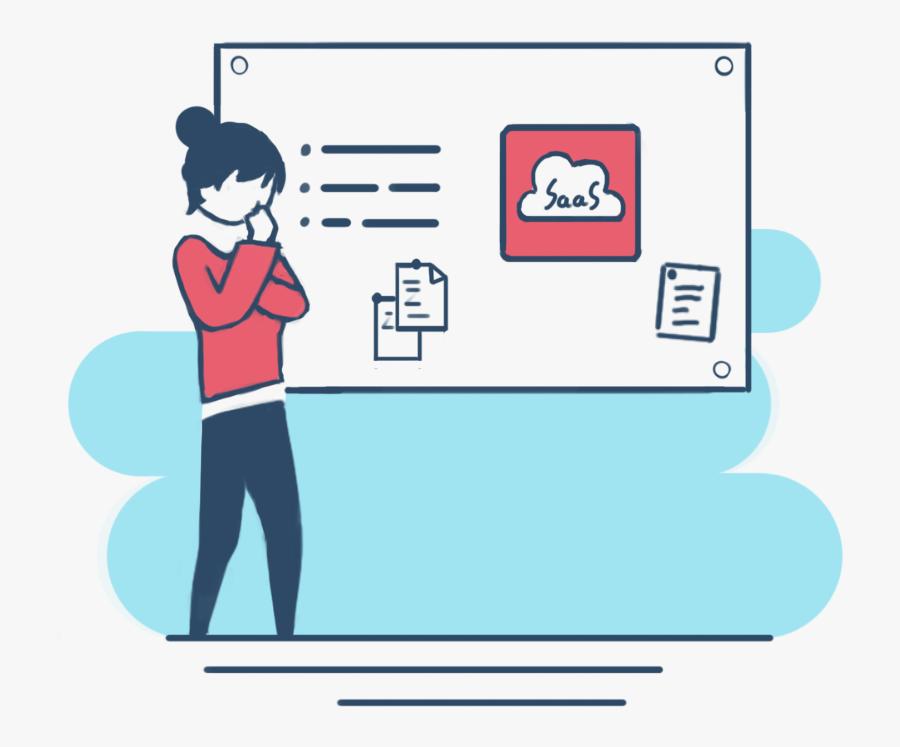 Marketing Clipart , Png Download - Cartoon, Transparent Clipart
