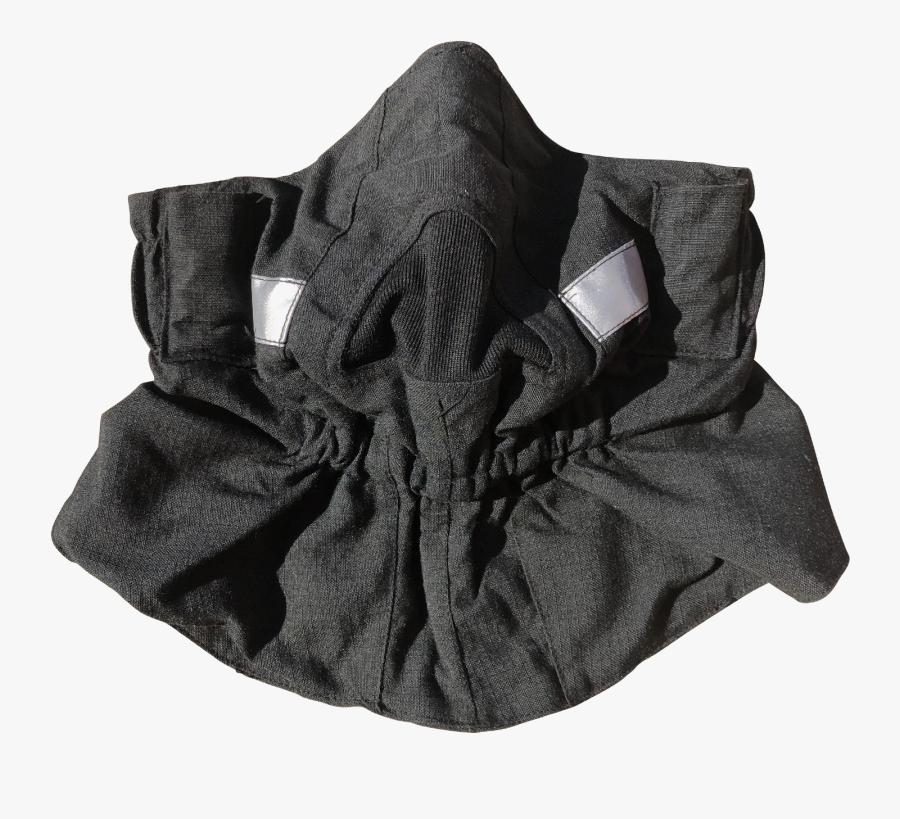 Hot Shield Face Mask - Costume, Transparent Clipart