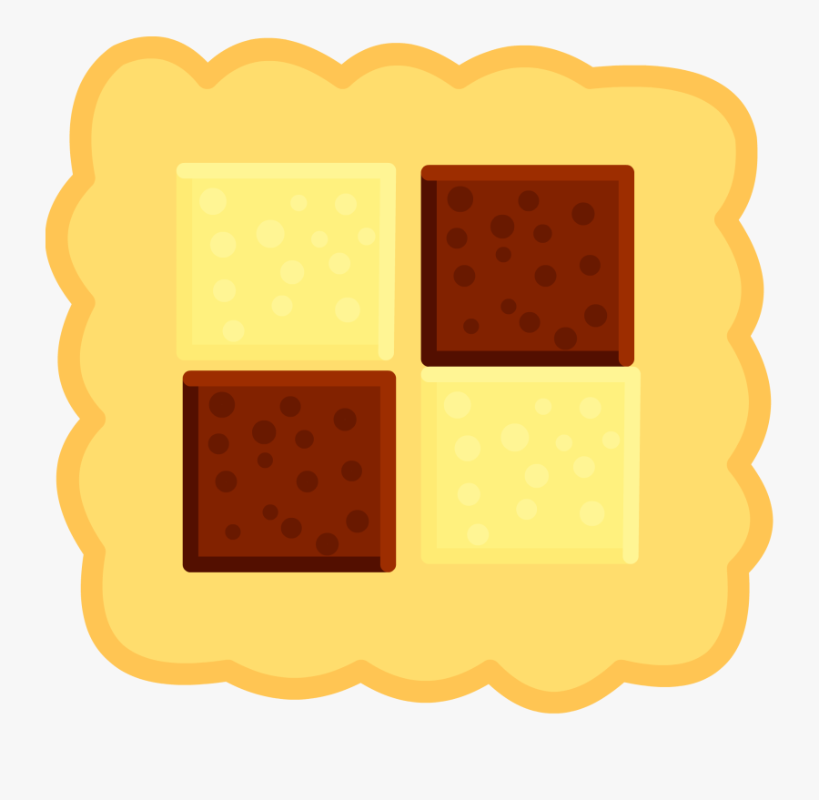 Cube Clipart Square Object - Lego Body Object Mayhem, Transparent Clipart
