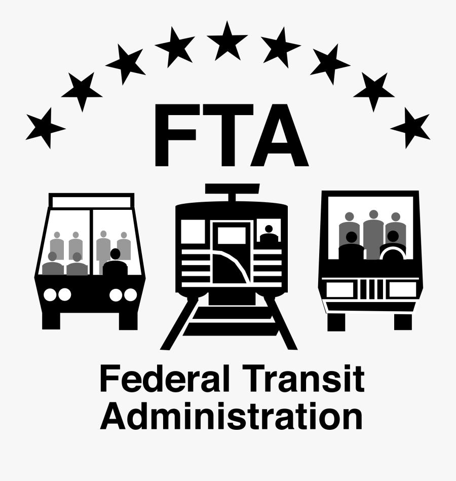 Federal Transit Administration, Transparent Clipart