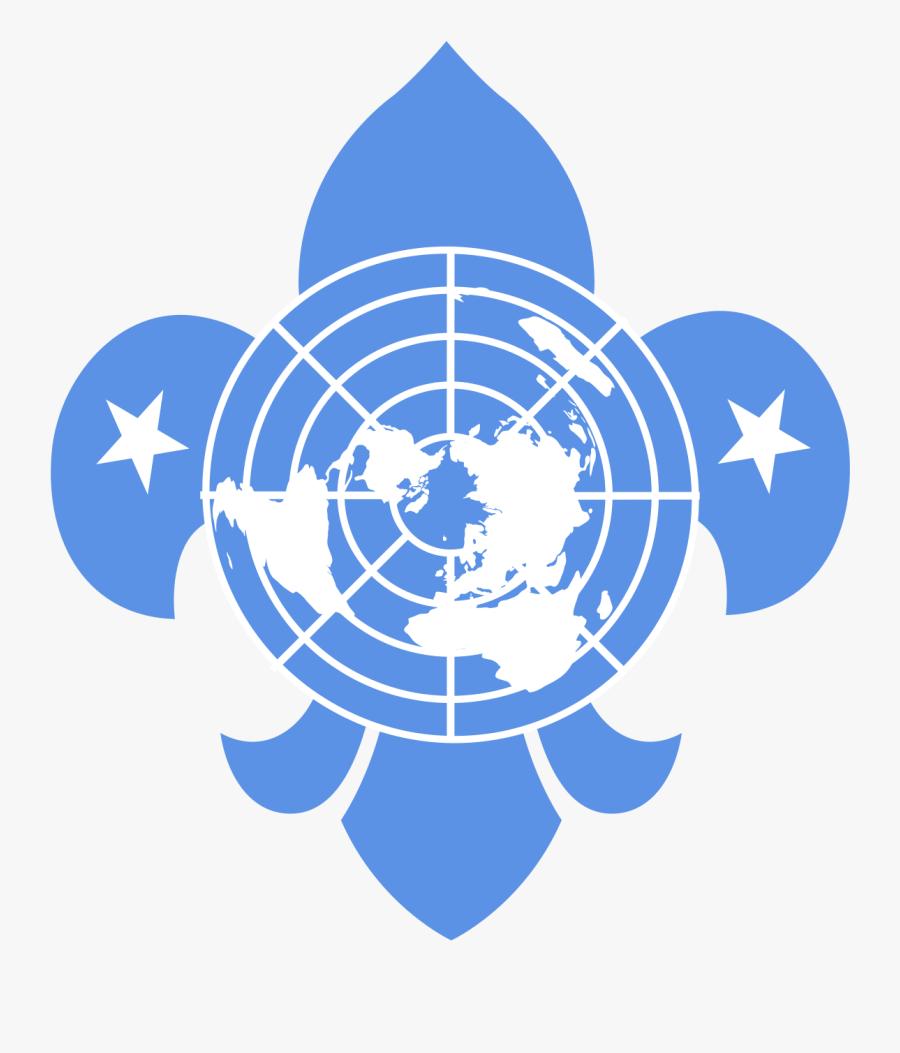 Boy Scout United Nations, Transparent Clipart