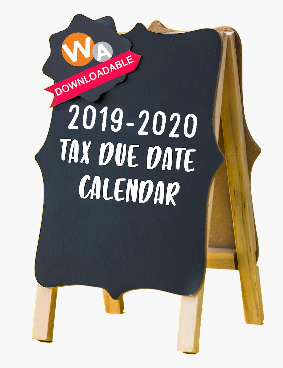 Transparent Calendar Date Png - Chair, Transparent Clipart