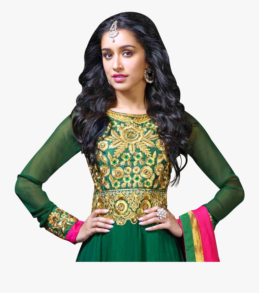 Download Shraddha Kapoor Png Transparent Image - Shraddha Kapoor Full Size, Transparent Clipart