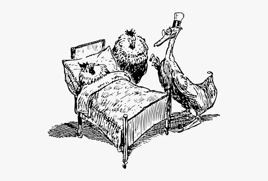 A Sick Bird Png Clip Arts - Sick Bird Cartoon , Free Transparent ...