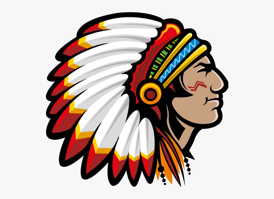 Transparent Native American Indian Clipart - Native American Png, Transparent Clipart