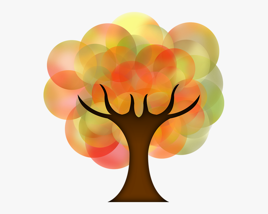 Tree, Transparent Clipart