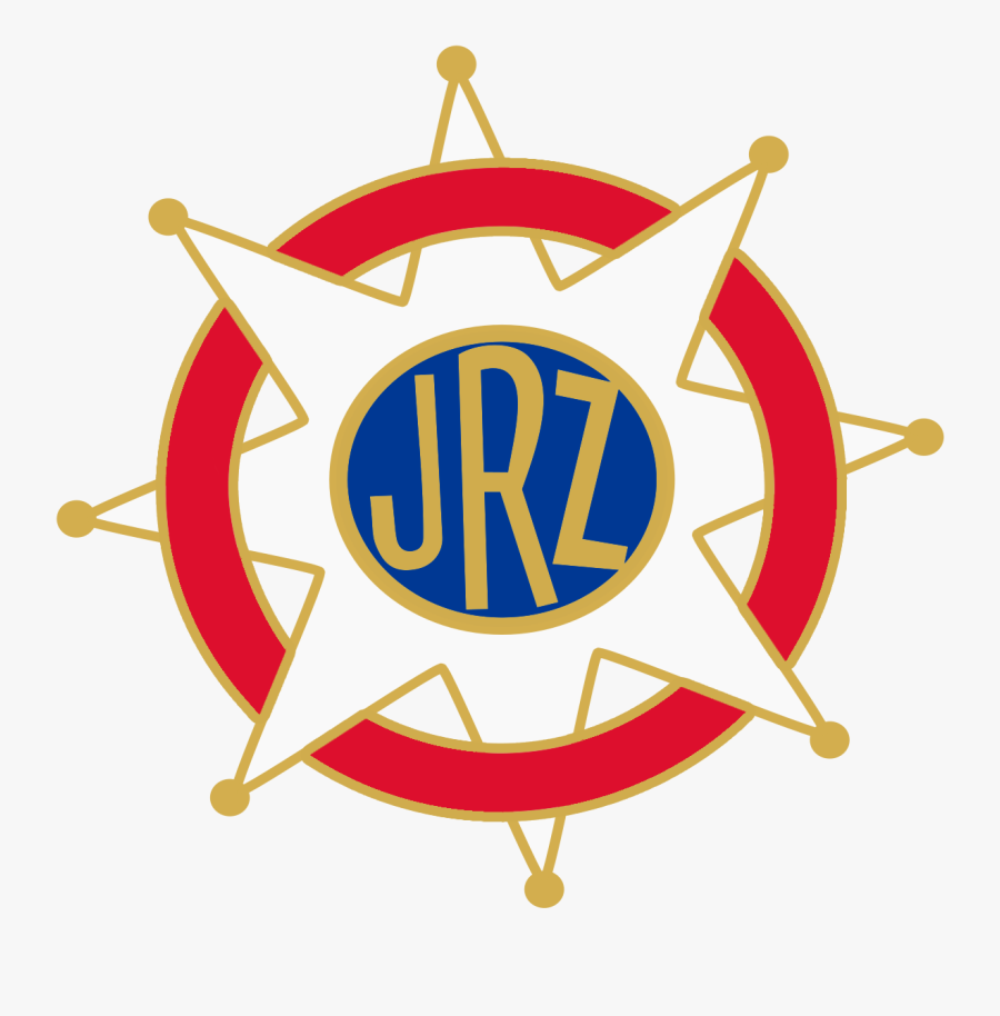 Emblem Of The Yugoslav Radical Union, Transparent Clipart