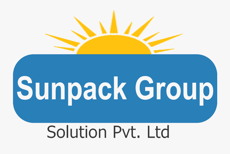 Sunpack Solutions Private Limited, Transparent Clipart