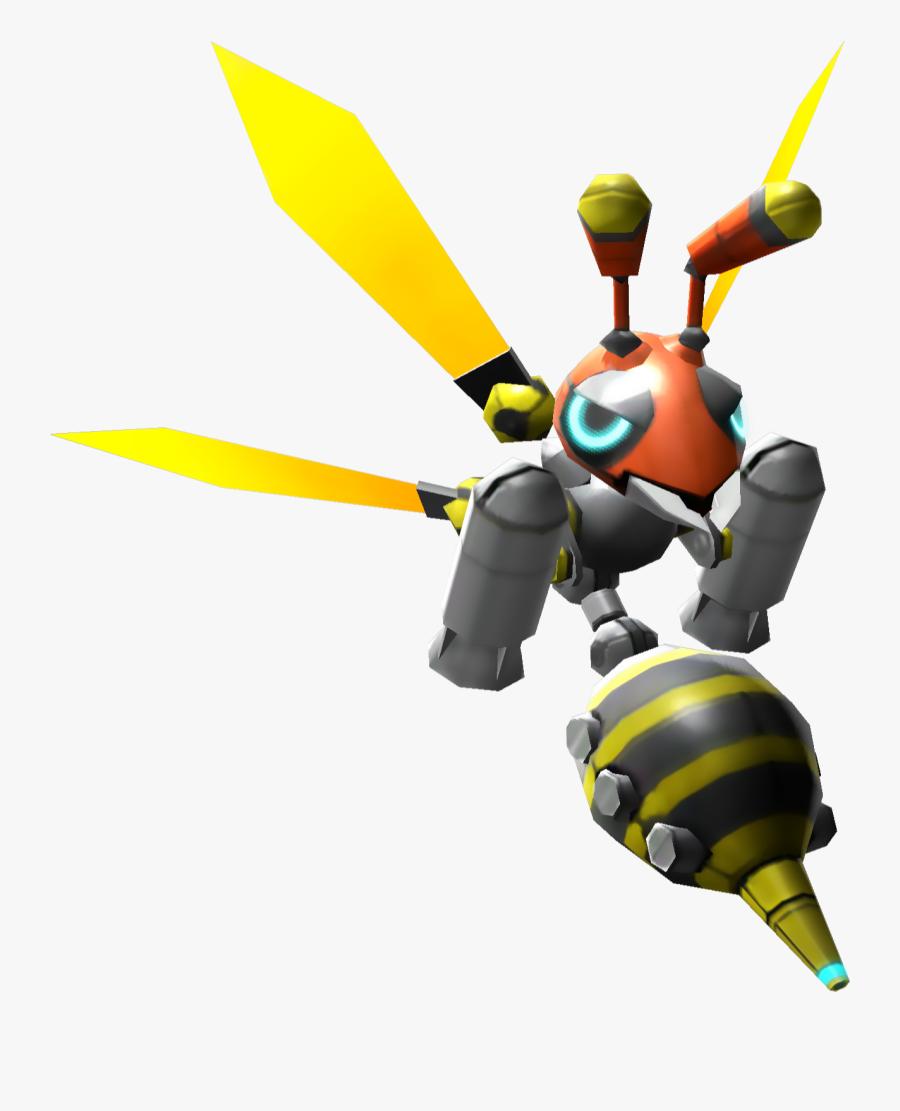 Buzzer Sonic News Network - Buzzer Sonic, Transparent Clipart