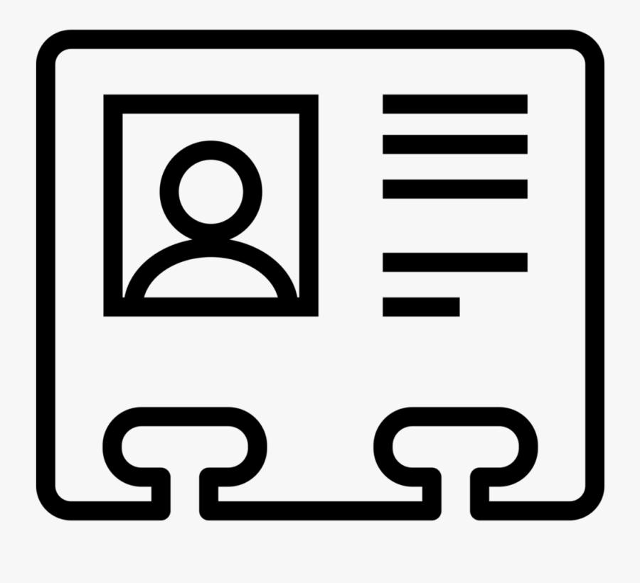 Transparent Mortgage Burning Clipart - Noun Project Contact Icon, Transparent Clipart