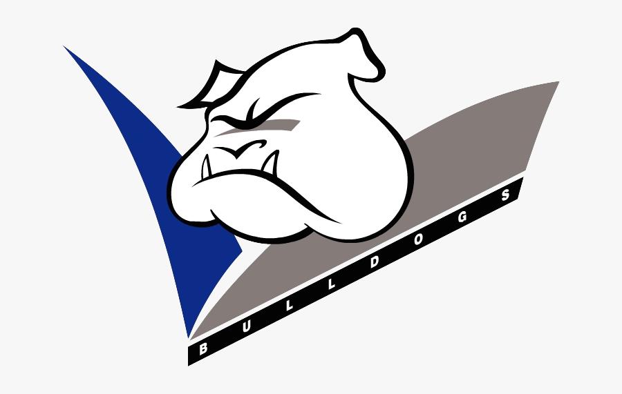 Bulldogs - 1 - Nrl - 1980 Premiers - Canterbury Bulldogs - Canterbury Bankstown Bulldogs Logo, Transparent Clipart