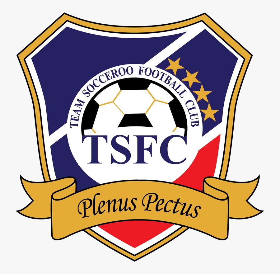 Team Clipart Football Club - Team Socceroo Fc, Transparent Clipart