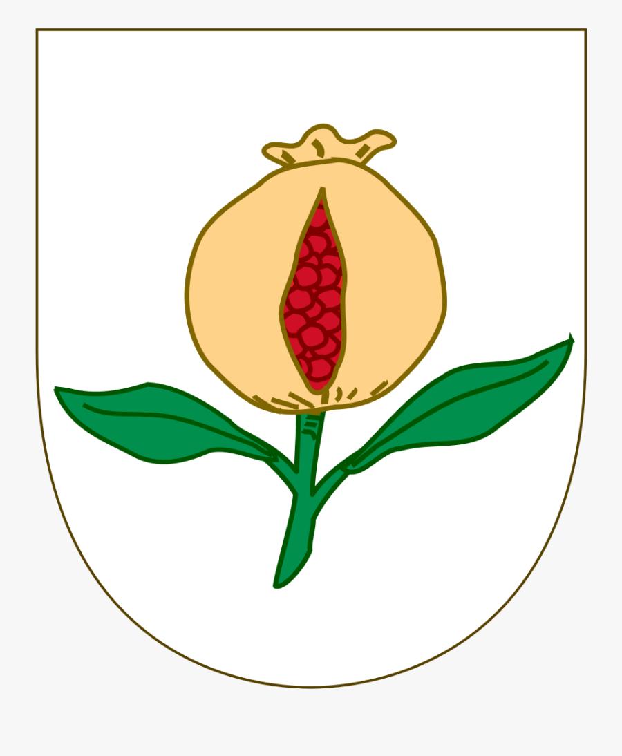Granada Spain Coat Of Arms, Transparent Clipart