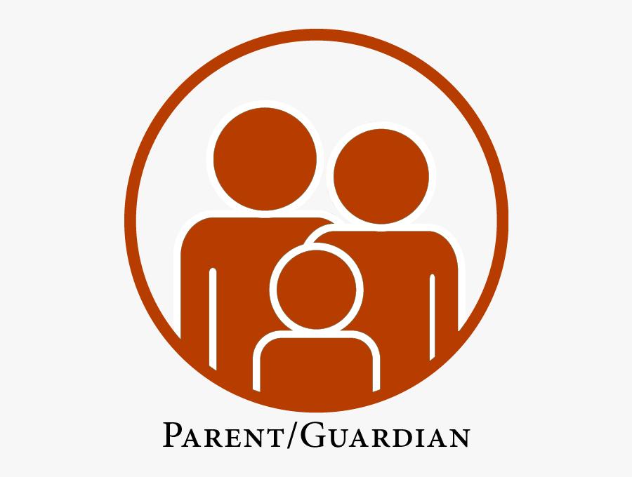 Parent/guardian - Family Png Free Symbol, Transparent Clipart