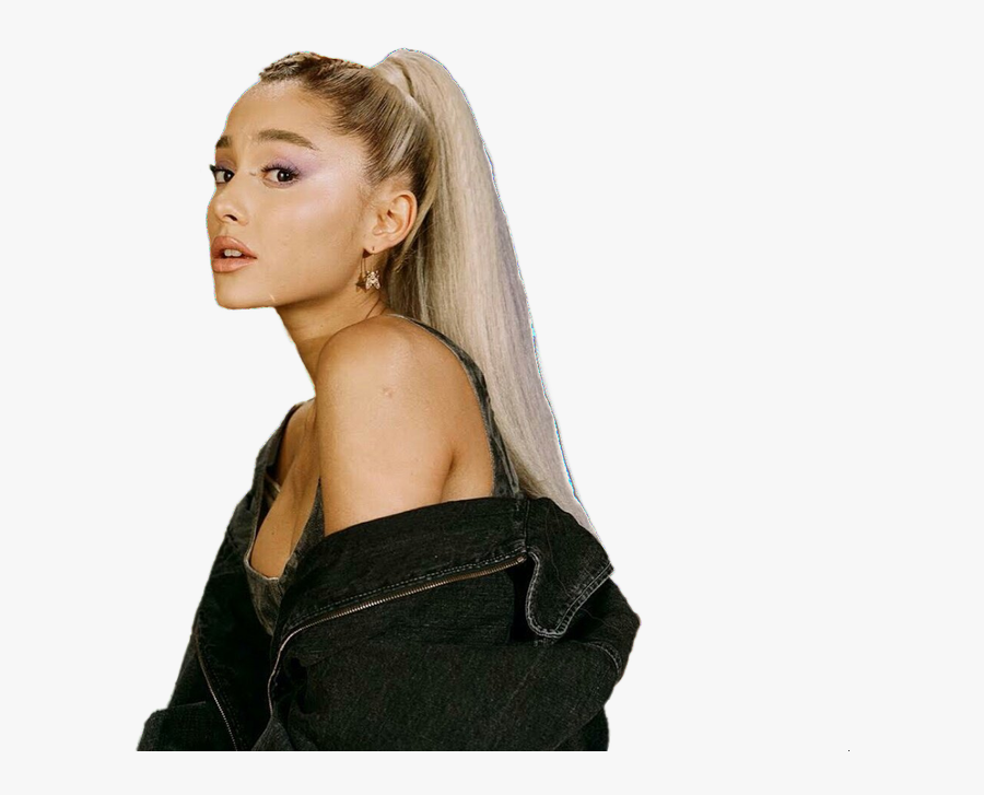 Ariana Grande Sweetener Png - Ariana Grande No Background, Transparent Clipart