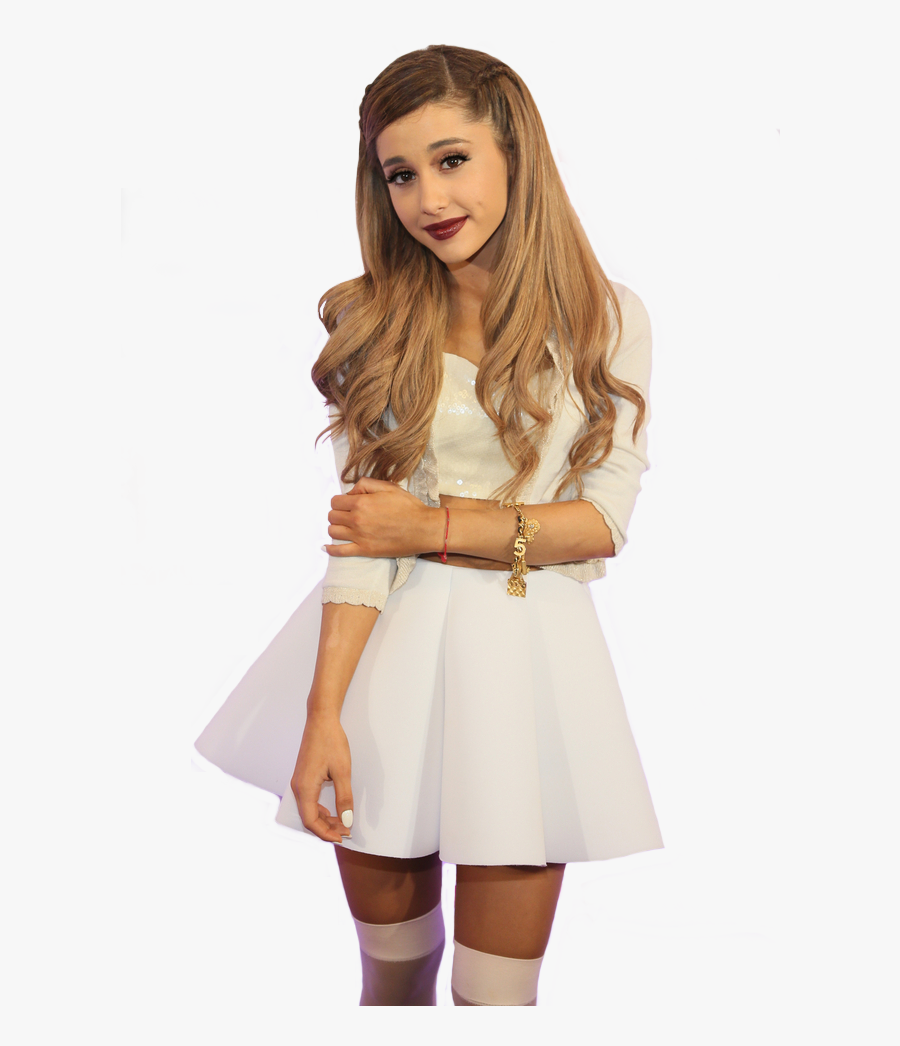 Ariana Grande Png 2 By Uhcole - Ariana Grande Cute Png, Transparent Clipart