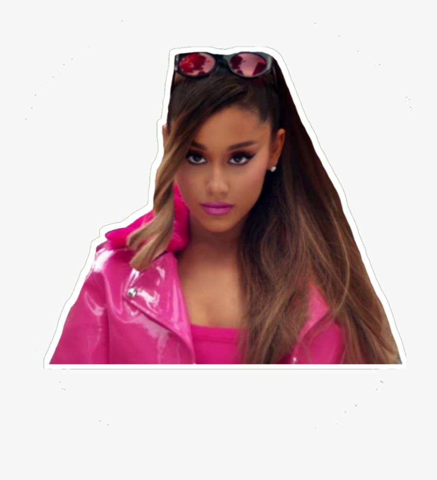Ariana Grande Makeup Thank U Next, Transparent Clipart
