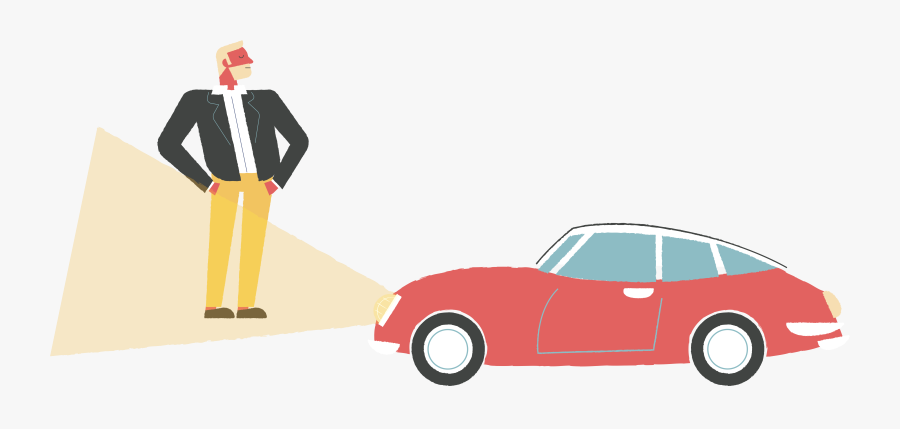 Classic Car Without Being In Dread Of Irreparable Damage, Transparent Clipart
