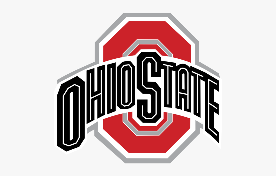 Ohio State Football Logo Png, Transparent Clipart