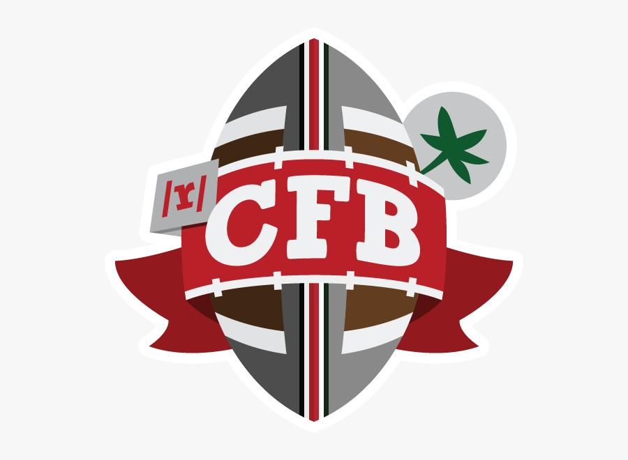 R Cfb Logo, Transparent Clipart