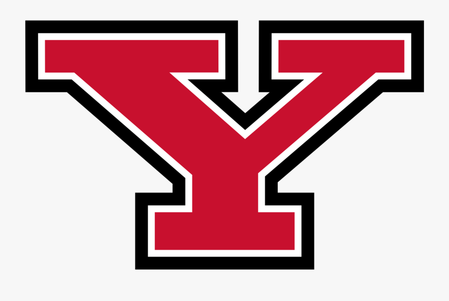 Youngstown State Penguins Football - Youngstown State University Y, Transparent Clipart