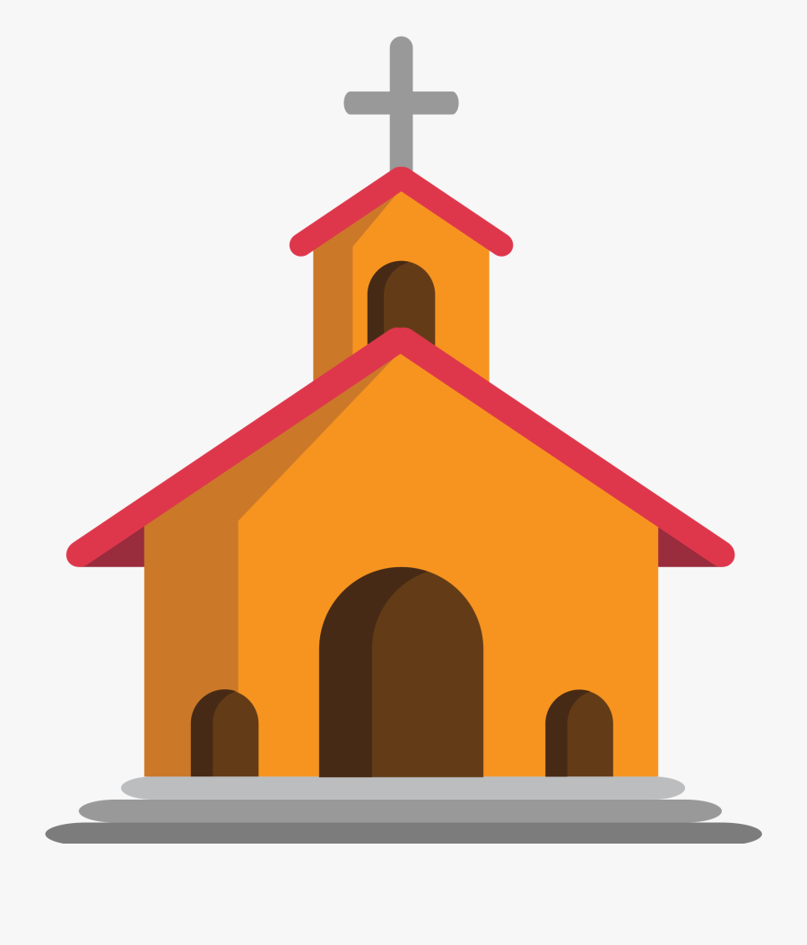 Missions Clipart Architecture Spanish - Take Me To Church Emoji, Transparent Clipart
