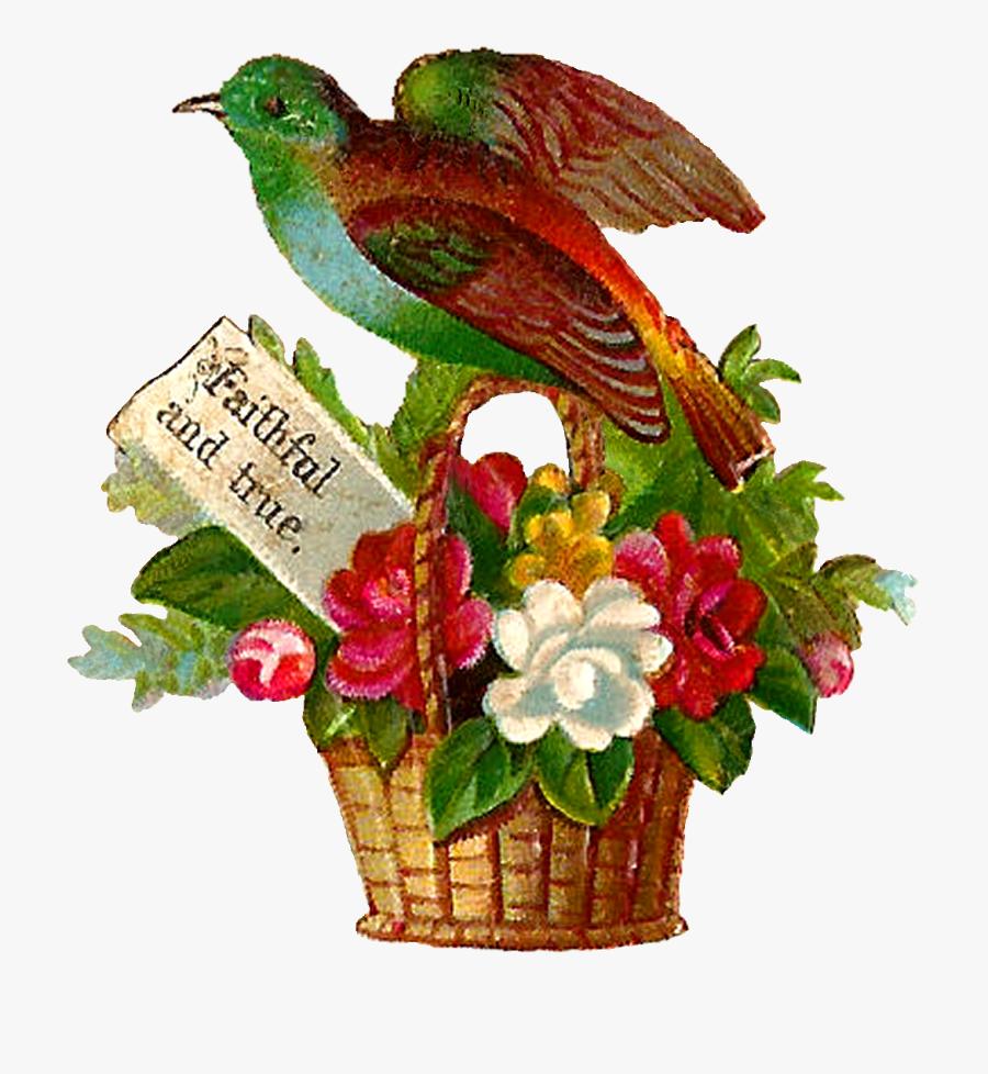 Bouquet, Transparent Clipart