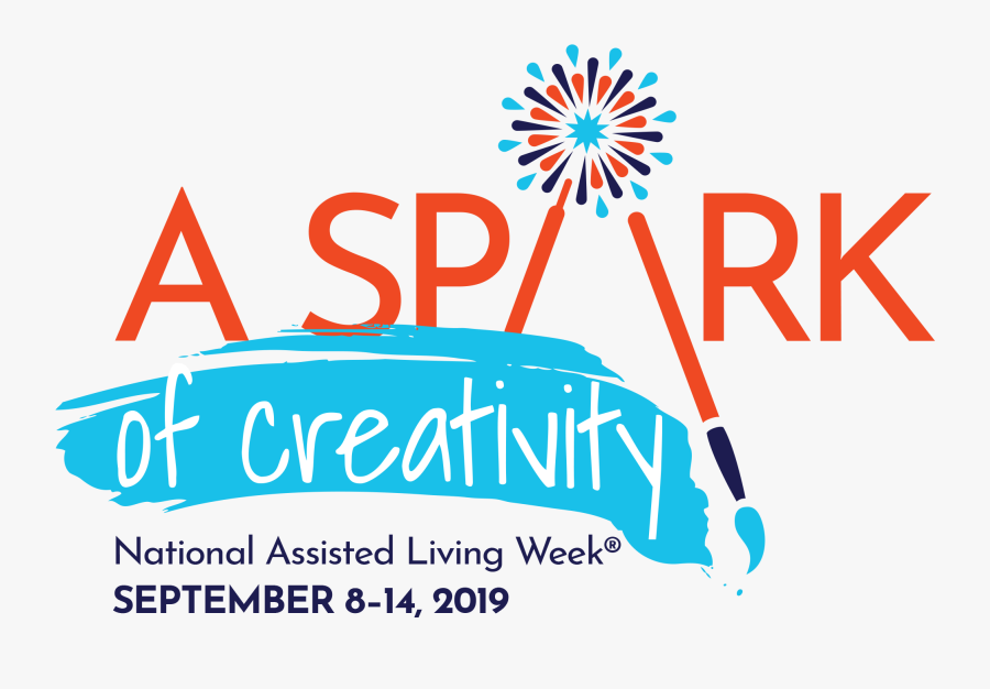 National Assisted Living Week 2019, Transparent Clipart