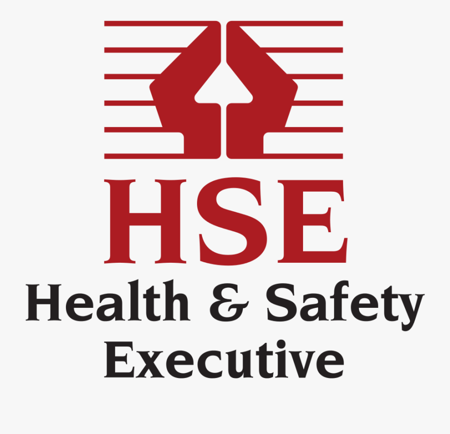 Transparent Health And Safety Clipart - Health And Safety Executive, Transparent Clipart