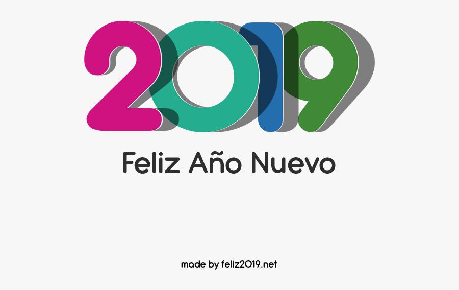 Feliz Año Nuevo Png, Transparent Clipart