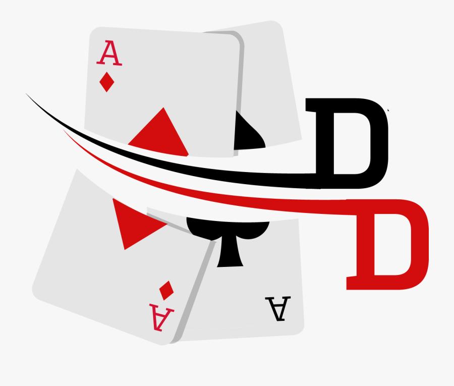 Drawing Dead Poker, Transparent Clipart