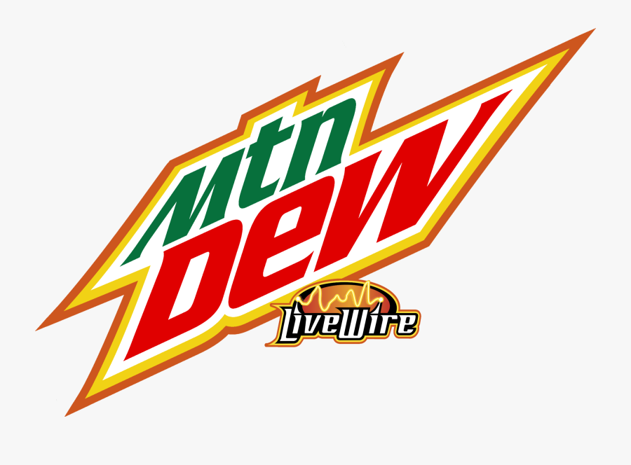 Mountain Dew Wiki - Mountain Dew Goji Citrus Strawberry, Transparent Clipart