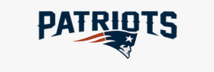 New England Patriots Clipart Clip Art - New England Patriots Logo Transparent, Transparent Clipart