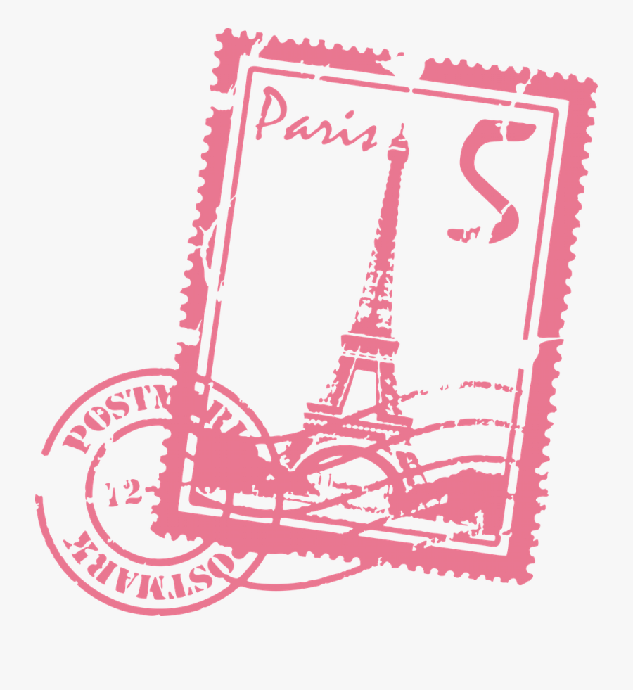 Free Postage Stamp Clipart in AI, SVG, EPS or PSD