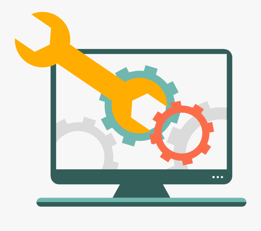 Find Out If Your Electronic Health Record System Is - Web Development Icon Png, Transparent Clipart