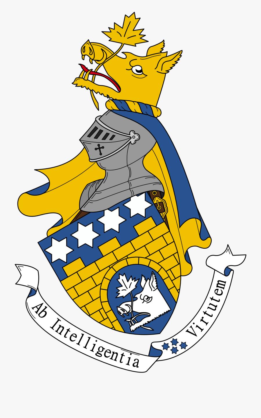 Transparent Cartoon Arms Png - Coat Of Arms, Transparent Clipart