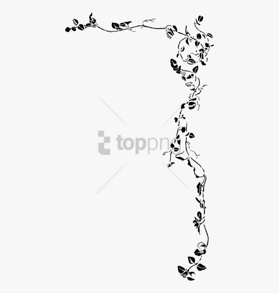 Music Notes Border Png Png Image With Transparent Background - Transparent Background Music Notes Border, Transparent Clipart