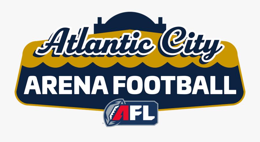 Online 50 50 Raffle - Atlantic City Afl, Transparent Clipart